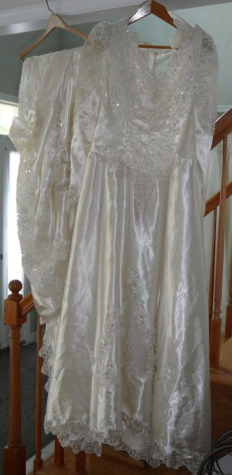 Wedding Dress Donations Tiny Angel Gowns